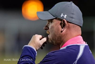 Broughton vs South Garner | JV