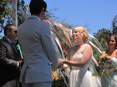 Arlew Wedding - Greg S