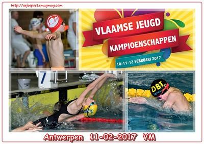VJK @ Antwerpen 11/02/2017 (deel 1: VM)