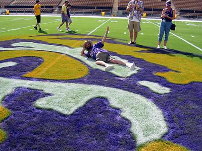 LSU Homecoming (2004)