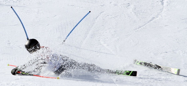 Skiing: Division 1 state finals, Feb. 24, 2020