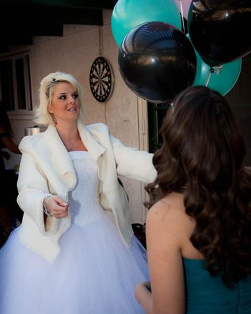 Olivares Wedding