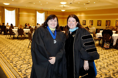 2019 Phi Kappa Phi in Macon