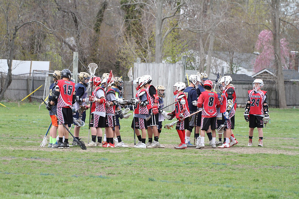 20140504 Connetquot Youth Lax @ Bayport-Blue Point