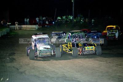Bear Ridge Speedway-2000