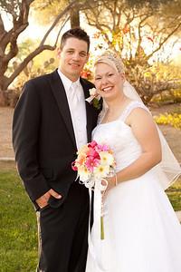 Morand (Block) Wedding