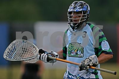 8/8/2013 - Men's Grand Masters 1 - Barflies Lacrosse Club vs. Sailin Shoe LC - North Elba Athletic Fields, Lake Placid, NY