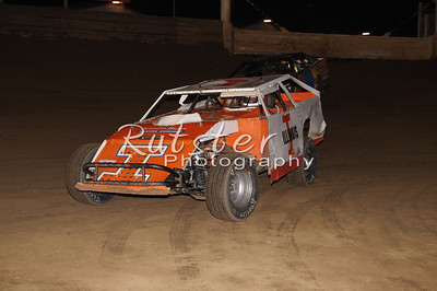 4-25-14 Friday Night Races