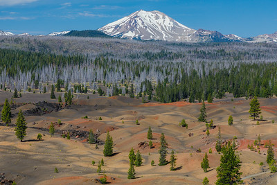 Lassen Volcanic National Park (California)