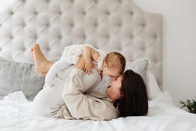 Petra + mami + bunica
