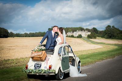 2021.09.11 - Christina and Joe's Wedding