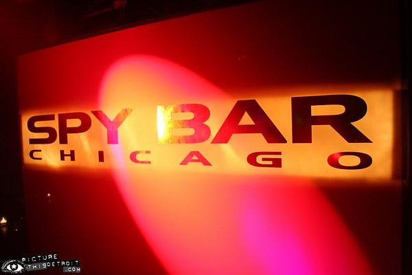 YOS with Dmitry Lovebone & JJ Florez @ Spy Bar