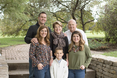 Zeller Farwell Family