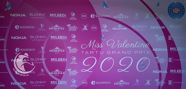 Miss Valentine 2020