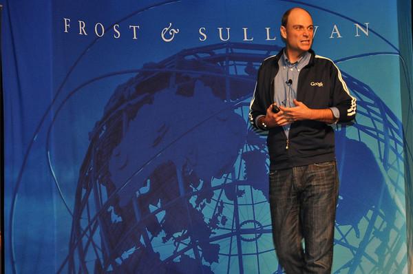 GIL 2010: Silicon Valley