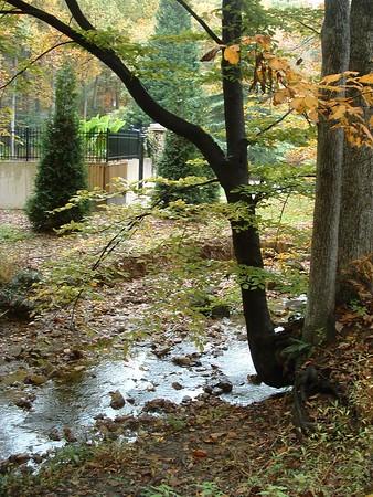 Brookside Oct 24 2004
