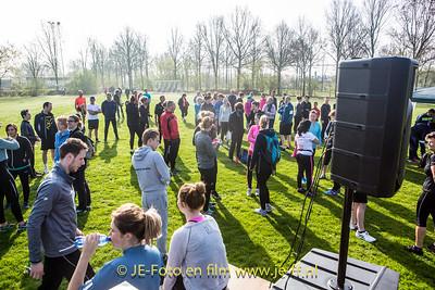 Bootcamp Zutphen 2017