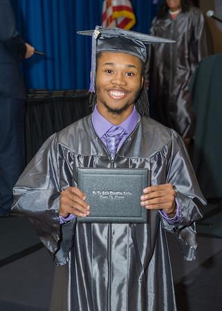 DeLaSalle Graduation 2013