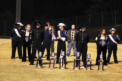 Knights Band Tournament 2011