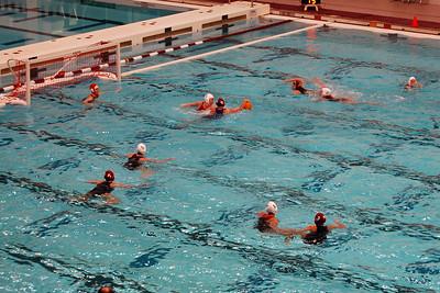 2008 03-30 Texas A&M WaterPolo