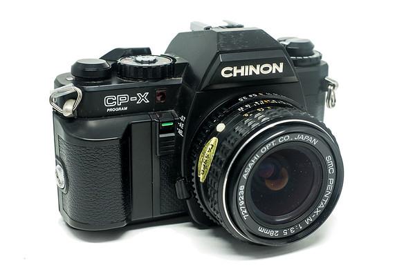 Chinon CP-X