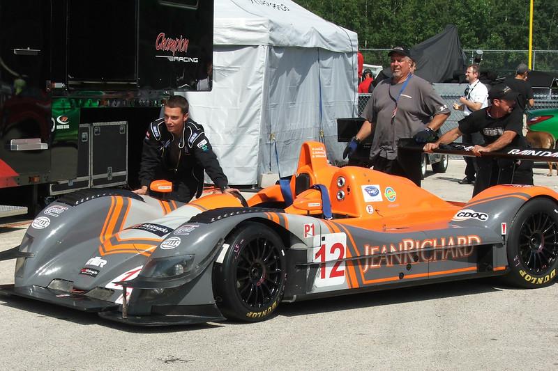 P1 Autocon Motorsports Creation CA06/H