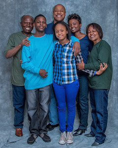 Naureen Ridge Family Portraits