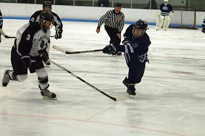 2011/2012 Medway JV Hockey