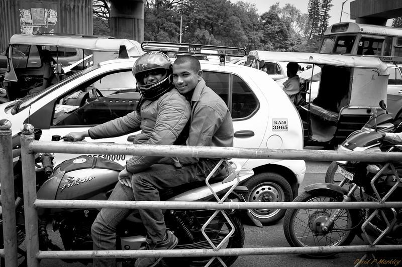 Motorcycle Buddies