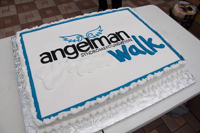 Angelman Syndrome Walk 2014 - Cincinnati, Ohio