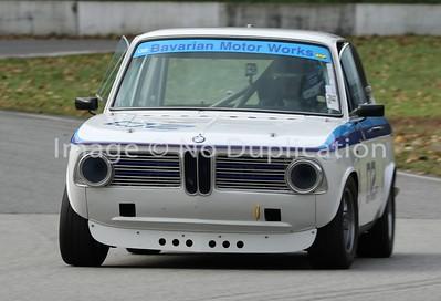 Vintage October 11, 2015 (Mission Raceway)