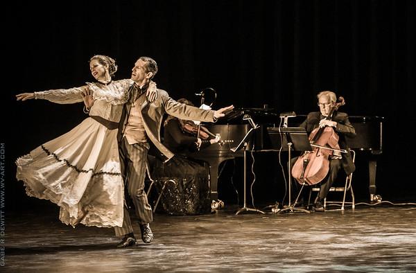Dance Now 2014