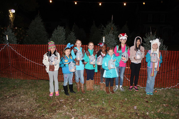 Kernersville Tree Lighting