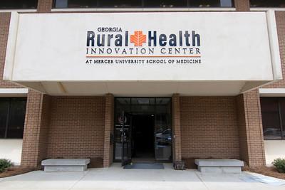 2019 Medical School Rural Health Innovation Center