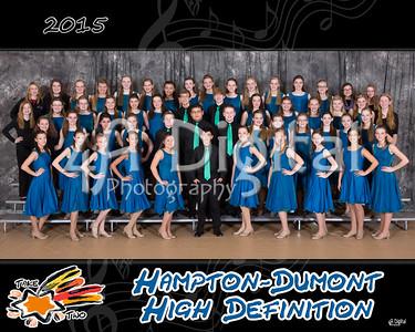 Hampton Dumont High Definition
