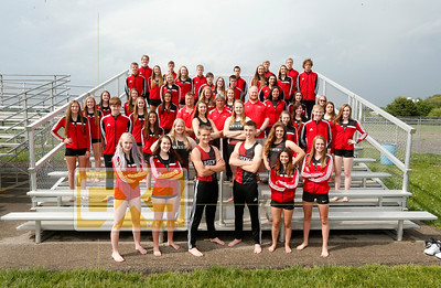 Westby track and field TF17