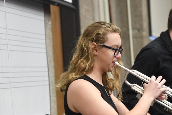 68th Street Singers - UNO Show Choir Festival