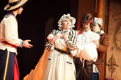 Pirates of Penzance - La Salle HS