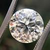 3.86ct Old European Cut Diamond GIA K VS2 40