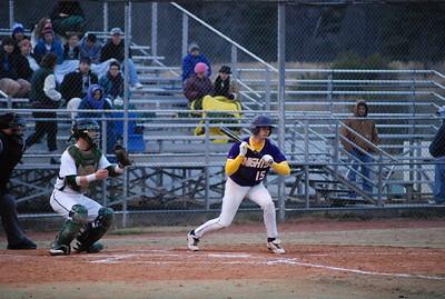 North Henderson and Reynolds Baseball 2013