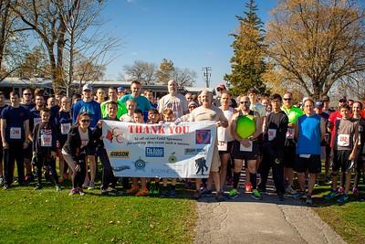 Veterans Run 5k