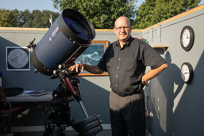 Billy Hix Home Astronomy