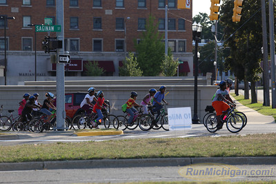 Featured Michigan Mile - 2013 Crim Festival of Events
