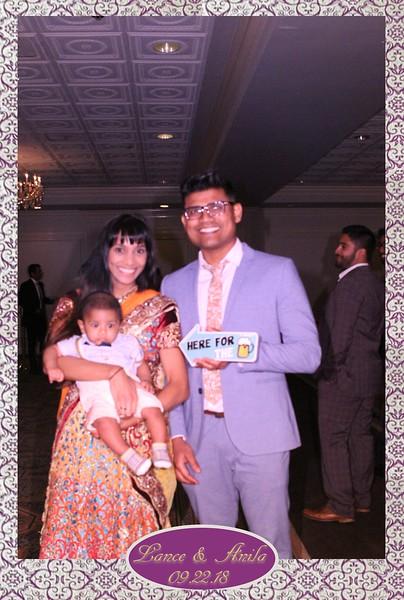 Anila & Lance's Wedding (09/22/18)
