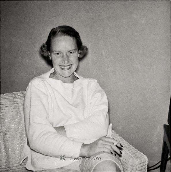 MOM JULY 4, 1958