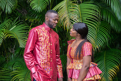 The Kalonga's Traditional Wedding