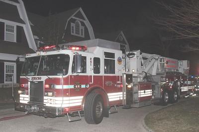 Jericho Fire Department
