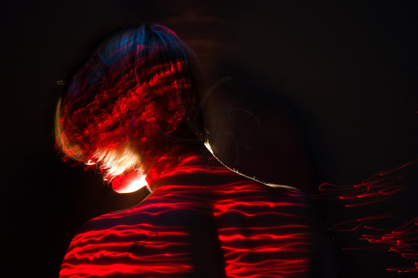 Color Light Paintings