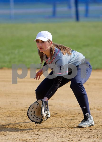Lenape Valley Regional Varsity Softball