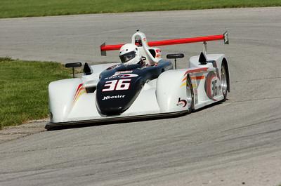 Sunday Group 5 Quals - 2007 Spring Sprints